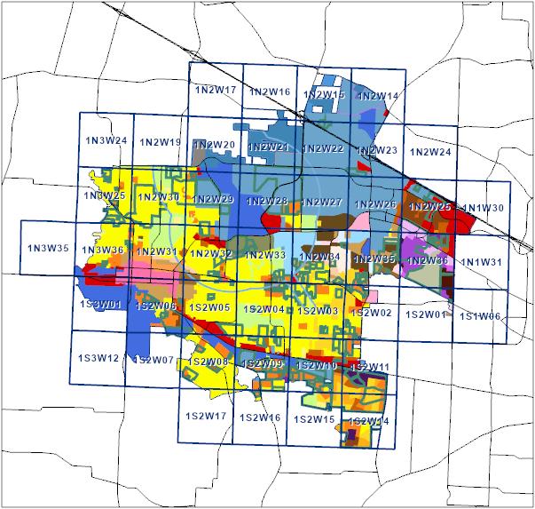 Zoning Atlas | City of Hillsboro, OR